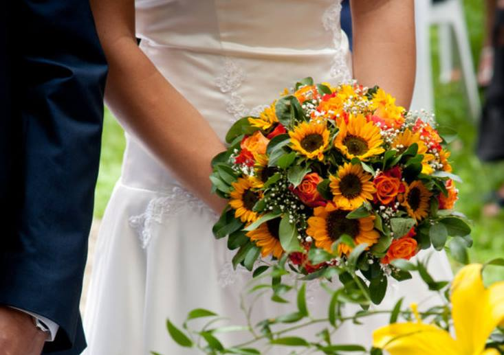 bouquet_sposa_estate_girasoli