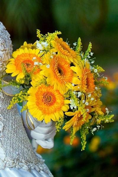 bouquet_sposa_giallo_girasoli_gerbere