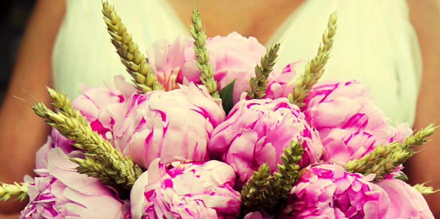 bouquet_sposa_particolari_peonia_spighe