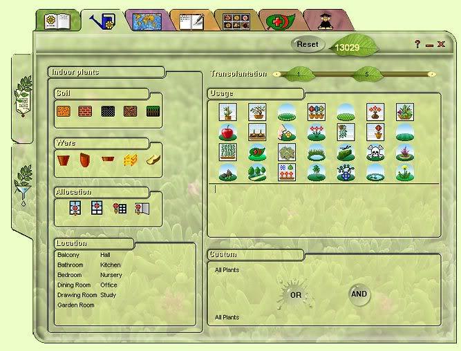 Software giardini gratis compensuslp software giardini for Software progettazione giardini 3d free