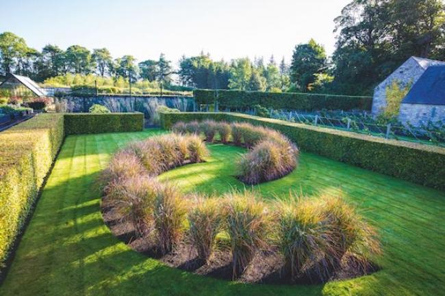 Novit dal mondo dei giardini e del giardinaggio for Giardini ornamentali